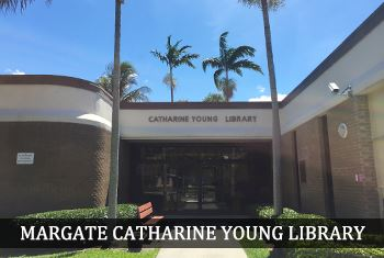 Margate Catharine Young Library Event Information