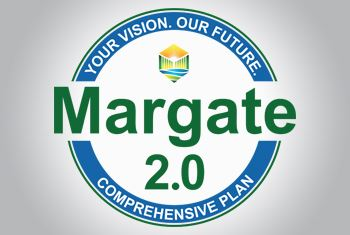 Margate Comprehensive Plan Logo