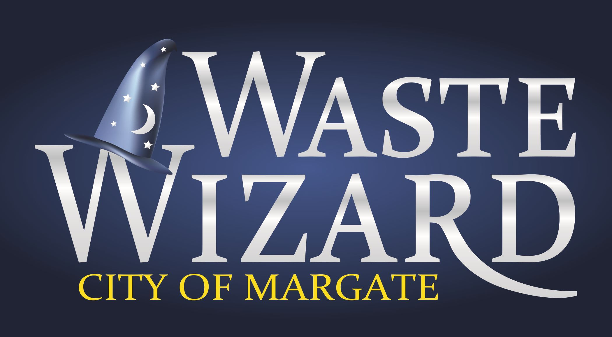 Waste Wizard Logo