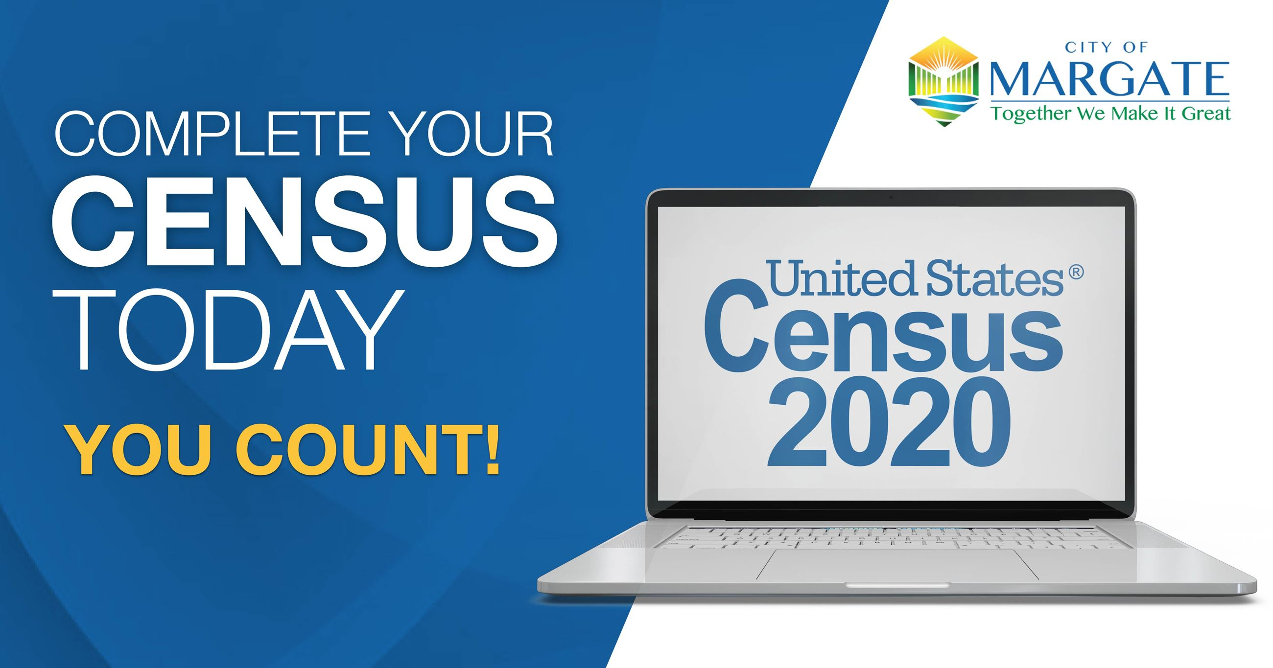 Complete your Census Opens in new window